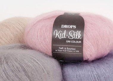 Kid-Silk