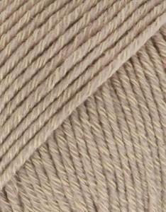 DROPS Cotton Merino 3 beige