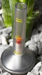 hydrocultuur watermeter