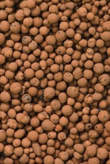 Hydrokorrels 8-16 mm 40 Liter