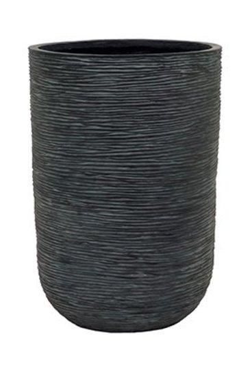 Capi Nature Cilinder rib II zwart (Capi Europe)