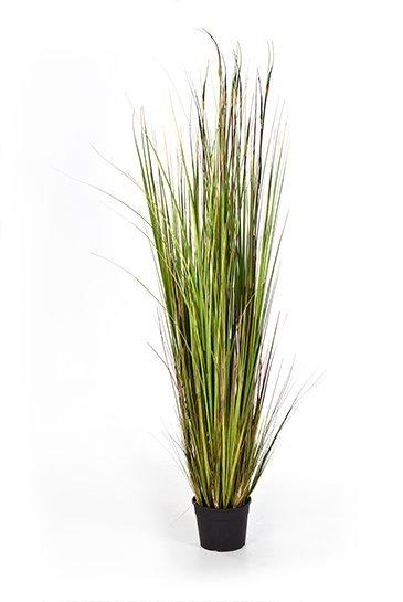 Kunstplant Kunstgras Bamboo