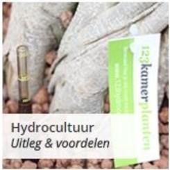 Hydrocultuur informatie