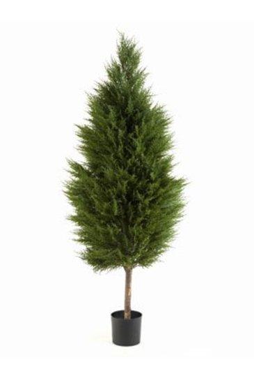 Kunstplant Cypres tree