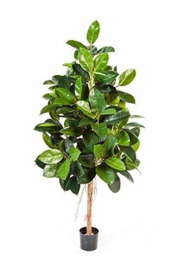 Kunstplant Ficus elastica