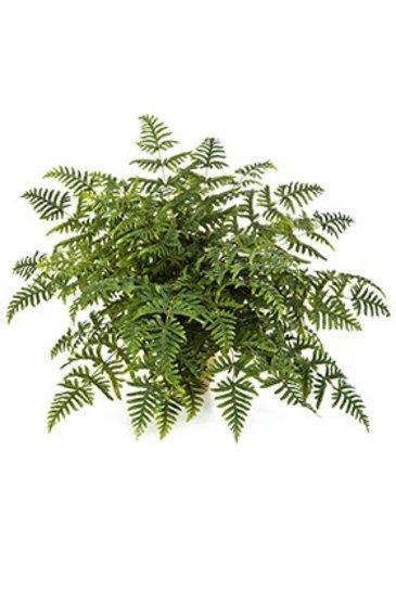 Kunstplant Athyrium fern