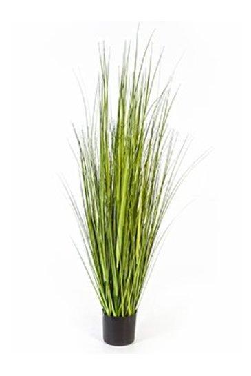 Kunstplant Carex grass - (Zijdeplant)