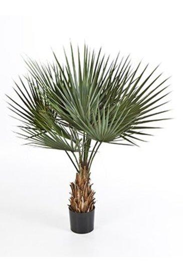 Kunstplant Washington palm