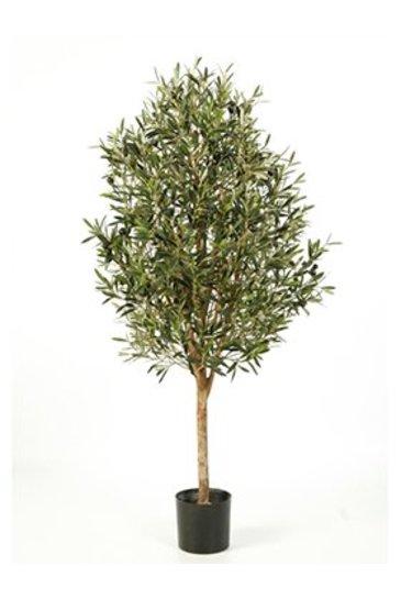 Kunstplant Olea naturel vine tree