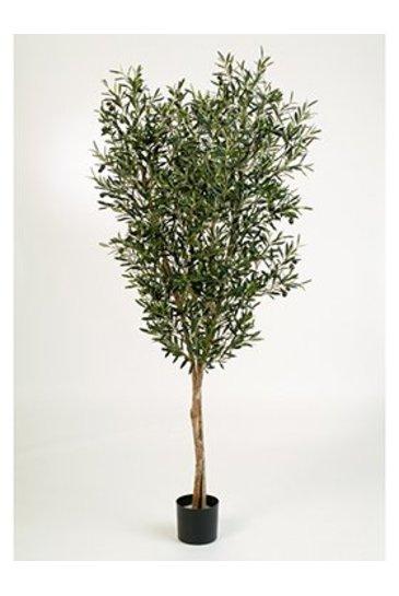 Kunstplant Natural olive