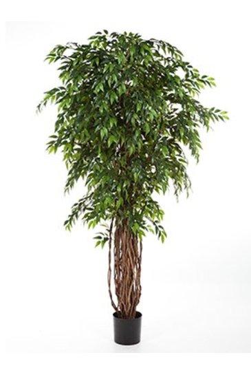 Kunstplant French ficus liana