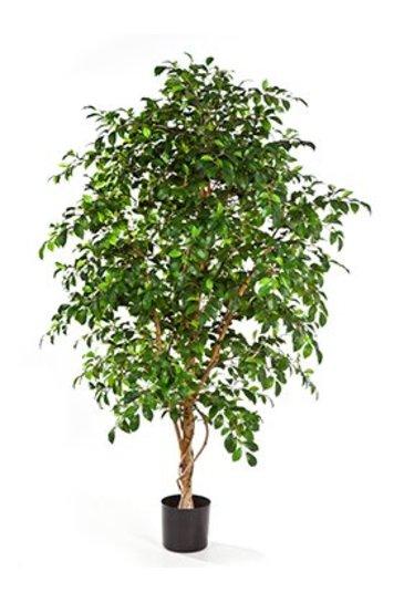 Kunstplant Ficus folia