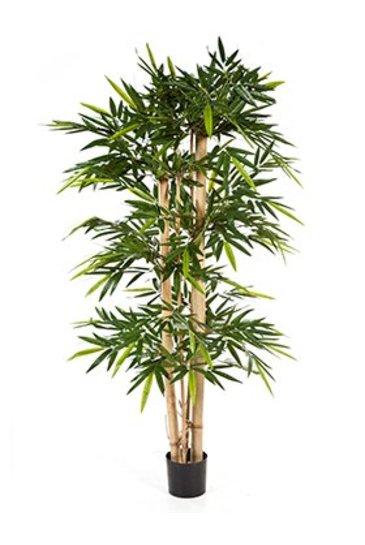 Kunstplant New giant bamboo