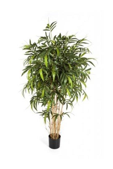 Kunstplant New natural bamboo