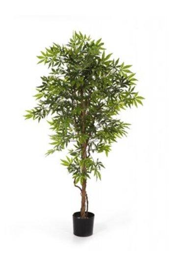 Kunstplant Japanese maple - (Zijdeplant)