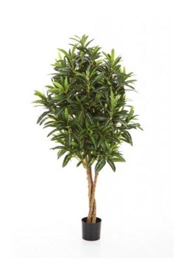 Kunstplant Croton goldfinger