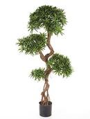 Kunstplant Podocarpus