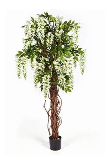 Kunstplant Wisteria liana