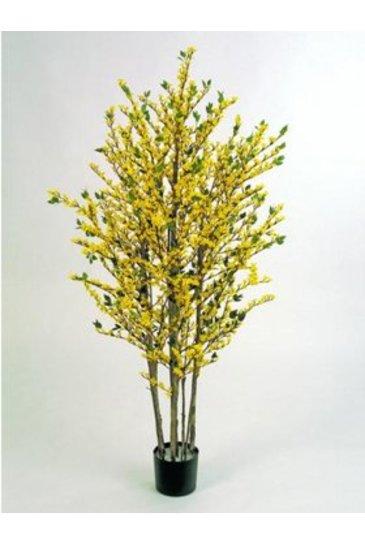 Kunstplant Forsythia