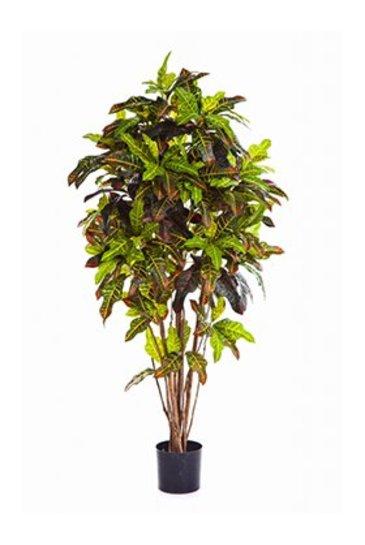 Kunstplant Croton tree