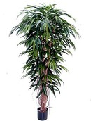 Kunstplant Longifolia Liane de Luxe