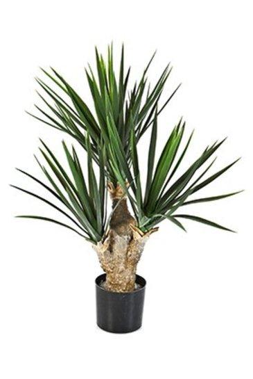 Kunstplant Yucca baby