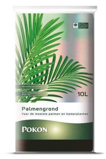 Pokon Palmen potgrond 20 liter