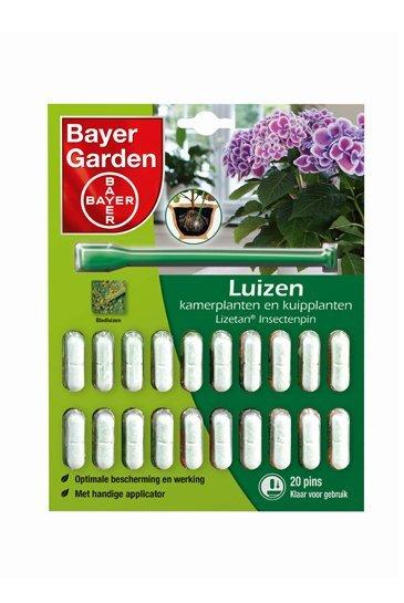 Pokon Bayer Lizetan Insectenpin