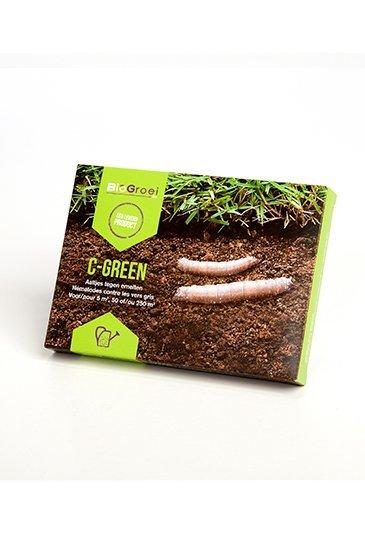 BioGroei C-green Biologische bestrijding