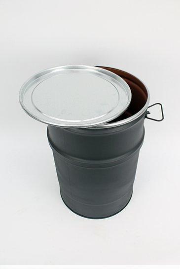 Olievat deksel - 60L