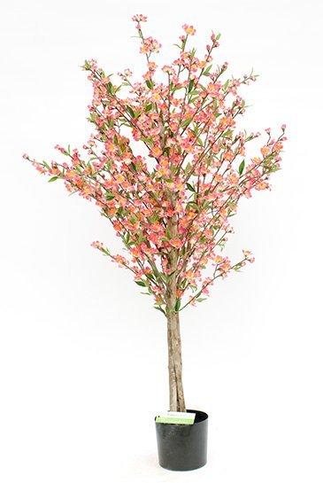 Kunstplant Cherry blossom - (Zijdeplant)