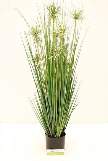 Kunstplant Onion star grass