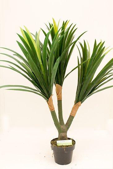 Kunstplant Yucca tree