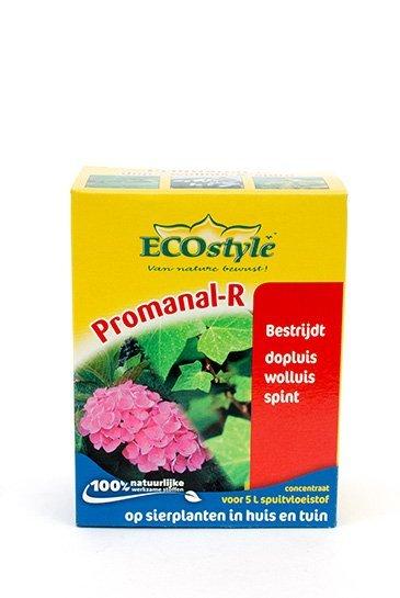 Ongedierte bestrijding: Promanal-R Concentraat (voor 5L)