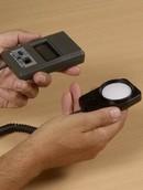 Digitale Luxmeter