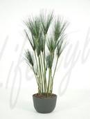 Kunstplant Cyperus papyrus
