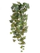 Kunstplant Ivy Green hanging bush