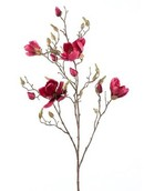 Kunstplant Magnolia Beauty branche