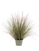 Kunstplant Pennisetum grass