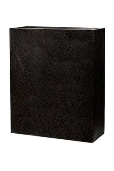 Capi Lux Vaas envelope II zwart (Capi Europe)