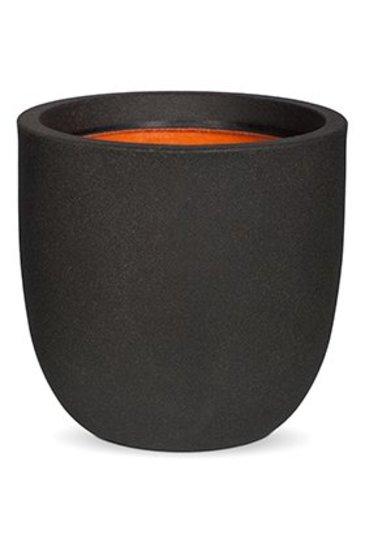 Capi Tutch Pot bol II zwart (Capi Europe)
