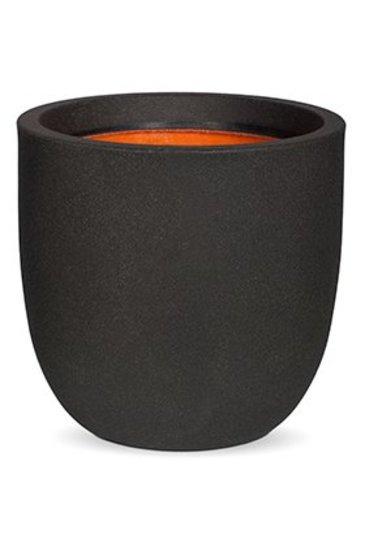 Capi Tutch Pot bol III zwart (Capi Europe)