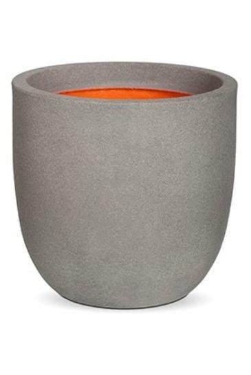 Capi Tutch Pot bol III lichtgrijs (Capi Europe)