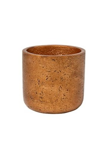 Pottery Pots Charlie S Metalic Copper