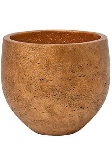 Pottery Pots Kevan Xl Metalic Copper