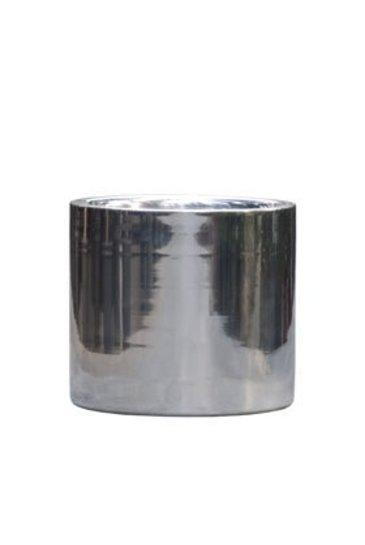 Gepolijst Aluminium Cylinder