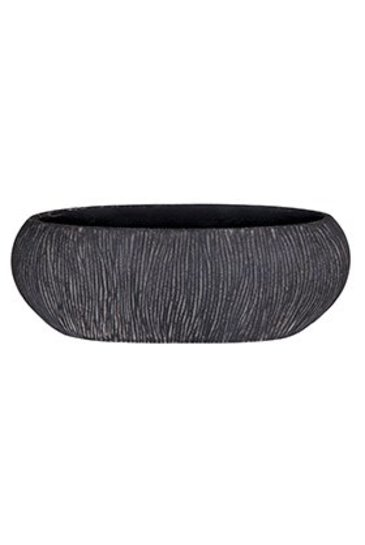 Twist Planter black
