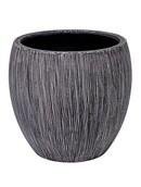 Twist Pot black