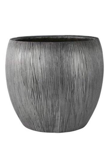 Twist Pot silver