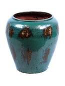 Mystic Pot blue